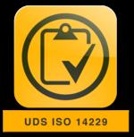 UDS — диагностический протокол ISO 14229-1